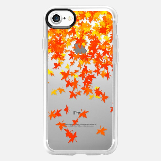 Color of Fall - Wallet Case