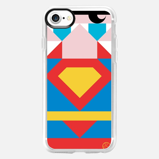Simple Superman -