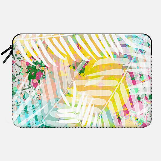 Tropical Juice - Macbook Sleeve